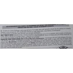 CLAVOS DE GUANO