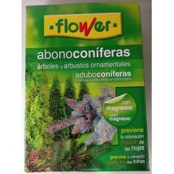 ABONO CONÍFERAS 1KG. FLOWER