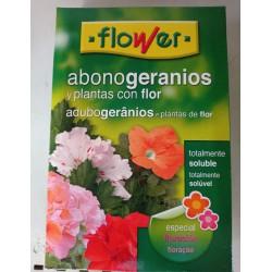 ABONO GERANEOS 800g. FLOWER